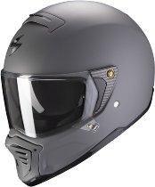 Scorpion EXO-HX1 Solid Helm