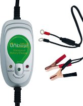 Unibat Uncharger 12V 1Ah, Lithium, Automatic Charger